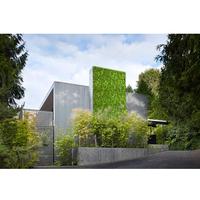 Leisure Aluminum Leaves art02